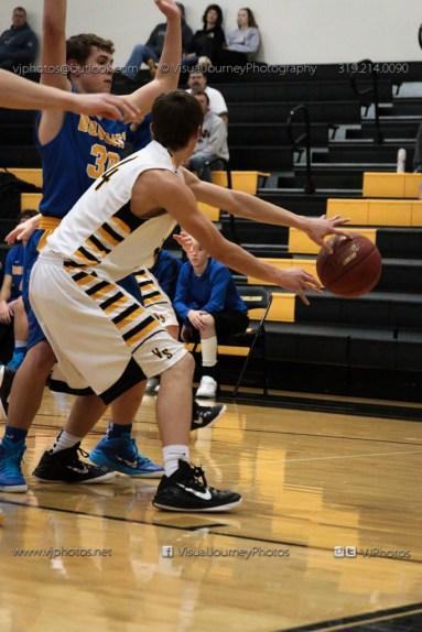 JV Boys Basketball Vinton-Shellsburg vs Benton Community-1146