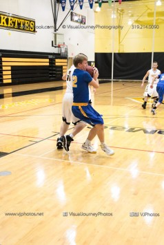 JV Boys Basketball Vinton-Shellsburg vs Benton Community-1166