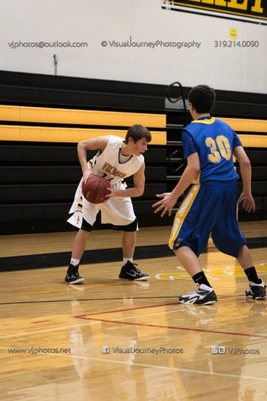 JV Boys Basketball Vinton-Shellsburg vs Benton Community-1186