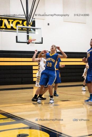 JV Boys Basketball Vinton-Shellsburg vs Benton Community-1243