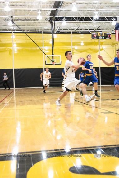 JV Boys Basketball Vinton-Shellsburg vs Benton Community-1274