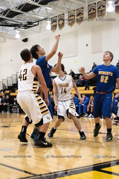 JV Boys Basketball Vinton-Shellsburg vs Benton Community-1287