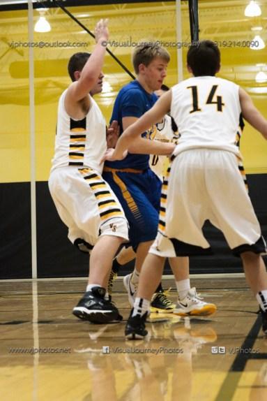 JV Boys Basketball Vinton-Shellsburg vs Benton Community-1303