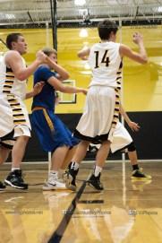 JV Boys Basketball Vinton-Shellsburg vs Benton Community-1306