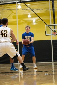 JV Boys Basketball Vinton-Shellsburg vs Benton Community-1315