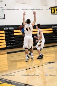 JV Boys Basketball Vinton-Shellsburg vs Benton Community-1345