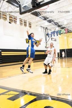 JV Boys Basketball Vinton-Shellsburg vs Benton Community-1374