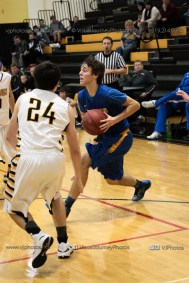 JV Boys Basketball Vinton-Shellsburg vs Benton Community-1407