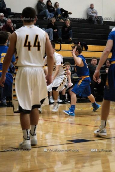 JV Boys Basketball Vinton-Shellsburg vs Benton Community-1415