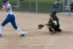 Softball Varsity Vinton-Shellsburg vs Clear Creek Amana 2014-4932