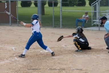Softball Varsity Vinton-Shellsburg vs Clear Creek Amana 2014-4949