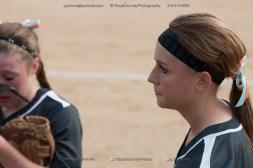 Softball Varsity Vinton-Shellsburg vs Clear Creek Amana 2014-4958