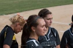 Softball Varsity Vinton-Shellsburg vs Clear Creek Amana 2014-4964