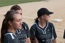 Softball Varsity Vinton-Shellsburg vs Clear Creek Amana 2014-4966