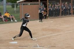 Softball Varsity Vinton-Shellsburg vs Clear Creek Amana 2014-4976