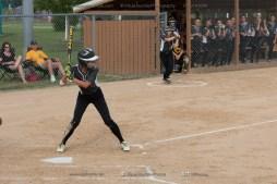 Softball Varsity Vinton-Shellsburg vs Clear Creek Amana 2014-4977