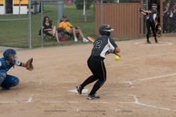 Softball Varsity Vinton-Shellsburg vs Clear Creek Amana 2014-4990