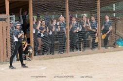 Softball Varsity Vinton-Shellsburg vs Clear Creek Amana 2014-4997