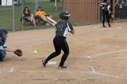 Softball Varsity Vinton-Shellsburg vs Clear Creek Amana 2014-5000