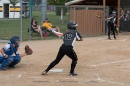Softball Varsity Vinton-Shellsburg vs Clear Creek Amana 2014-5009