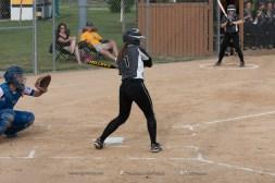 Softball Varsity Vinton-Shellsburg vs Clear Creek Amana 2014-5012
