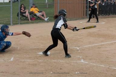 Softball Varsity Vinton-Shellsburg vs Clear Creek Amana 2014-5015
