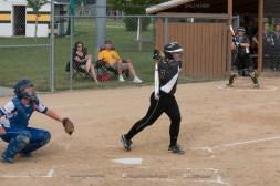 Softball Varsity Vinton-Shellsburg vs Clear Creek Amana 2014-5024
