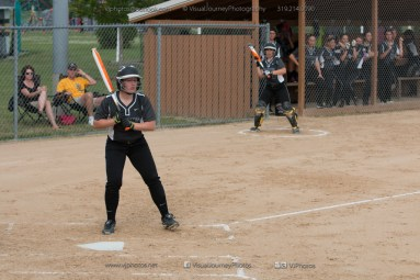 Softball Varsity Vinton-Shellsburg vs Clear Creek Amana 2014-5026