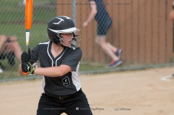 Softball Varsity Vinton-Shellsburg vs Clear Creek Amana 2014-5033