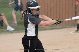 Softball Varsity Vinton-Shellsburg vs Clear Creek Amana 2014-5034