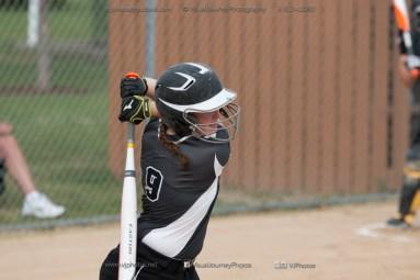Softball Varsity Vinton-Shellsburg vs Clear Creek Amana 2014-5038