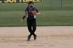 Softball Varsity Vinton-Shellsburg vs Clear Creek Amana 2014-5045