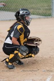 Softball Varsity Vinton-Shellsburg vs Clear Creek Amana 2014-5053