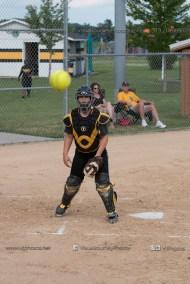 Softball Varsity Vinton-Shellsburg vs Clear Creek Amana 2014-5064