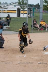 Softball Varsity Vinton-Shellsburg vs Clear Creek Amana 2014-5066