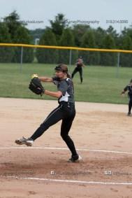 Softball Varsity Vinton-Shellsburg vs Clear Creek Amana 2014-5082