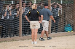Softball Varsity Vinton-Shellsburg vs Clear Creek Amana 2014-5098