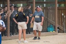 Softball Varsity Vinton-Shellsburg vs Clear Creek Amana 2014-5100