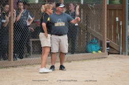 Softball Varsity Vinton-Shellsburg vs Clear Creek Amana 2014-5102
