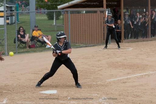 Softball Varsity Vinton-Shellsburg vs Clear Creek Amana 2014-5104