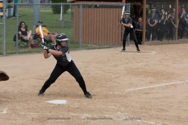 Softball Varsity Vinton-Shellsburg vs Clear Creek Amana 2014-5106