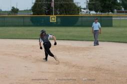 Softball Varsity Vinton-Shellsburg vs Clear Creek Amana 2014-5112