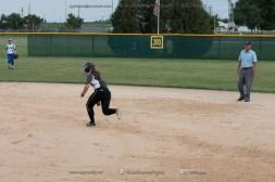 Softball Varsity Vinton-Shellsburg vs Clear Creek Amana 2014-5114