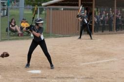 Softball Varsity Vinton-Shellsburg vs Clear Creek Amana 2014-5135