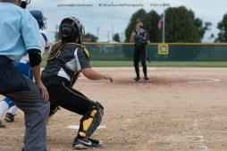 Softball Varsity Vinton-Shellsburg vs Clear Creek Amana 2014-5190