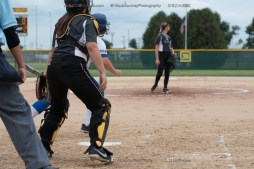 Softball Varsity Vinton-Shellsburg vs Clear Creek Amana 2014-5192