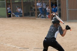 Softball Varsity Vinton-Shellsburg vs Clear Creek Amana 2014-5200