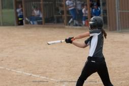 Softball Varsity Vinton-Shellsburg vs Clear Creek Amana 2014-5202