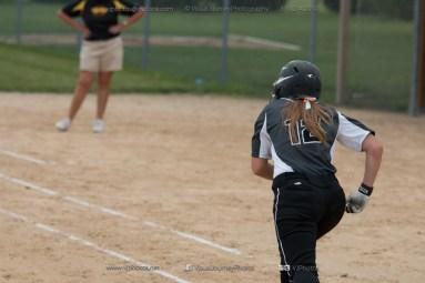 Softball Varsity Vinton-Shellsburg vs Clear Creek Amana 2014-5219