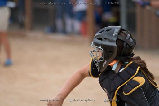 Softball Varsity Vinton-Shellsburg vs Clear Creek Amana 2014-5239